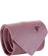 Versace - Set the Controls to Houndstooth Infinity Tie