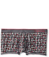 Calvin Klein Underwear - ck one Microfiber Printed Low Rise Trunk
