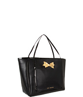 Ted Baker - Meteen Crosshatch Bow Shopper