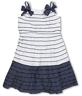 Biscotti - Ship Shape Strappy Dress (Little Kids)