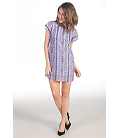 Tbags Los Angeles - Short Sleeve Dress