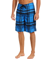 O'Neill - Santa Cruz Plaid Boardshort
