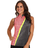 Jamie Sadock - Sandy Crunchie Sleeveless Top