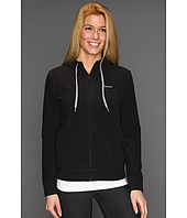 Reebok - Microfleece Full Zip Jacket