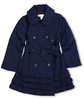 Biscotti - Trench Coat (Toddler)