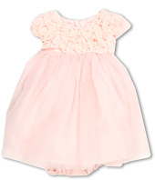 Biscotti - Blushing Rose Ballerina Dress (Infant)