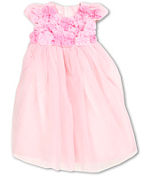 Biscotti - Blushing Rose Ballerina Dress (Toddler)