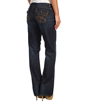 KUT from the Kloth - Kate Low-Rise Bootcut in Proud