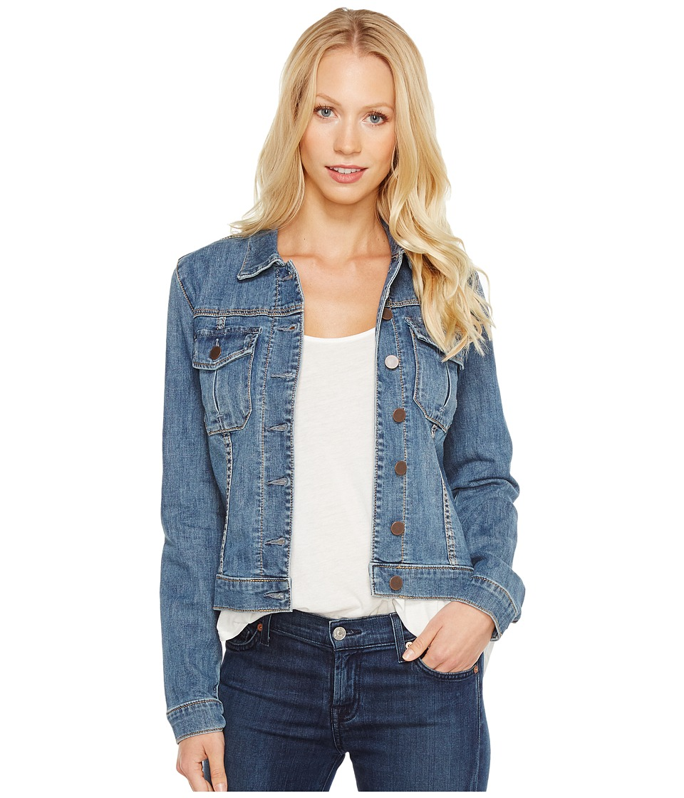 KUT from the Kloth KUT from the Kloth - Denim Jacket in Serpa