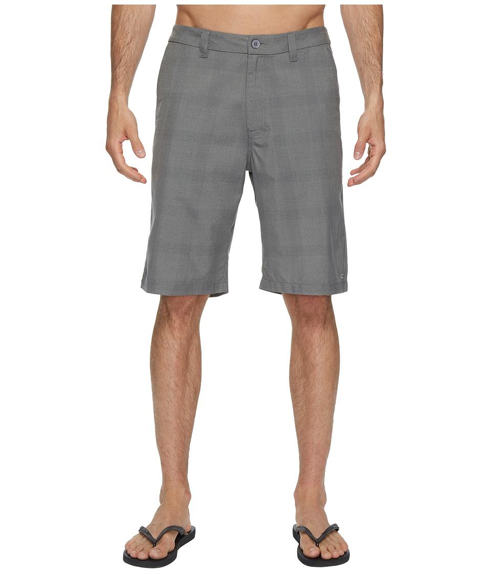 ONeill - Delta Walkshort (Grey) Mens Shorts