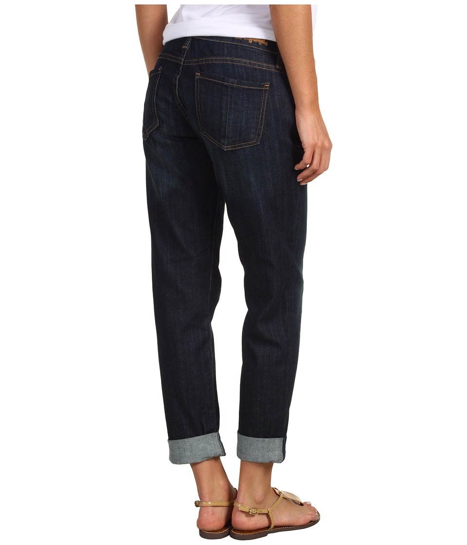 KUT from the Kloth - Catherine Boyfriend in Royal (Royal) Womens Jeans