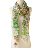 Versace - Ivy Scroll Scarf