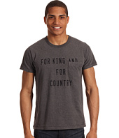 French Connection - For King And Country Tee