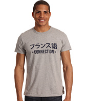 French Connection - Japanese Tee