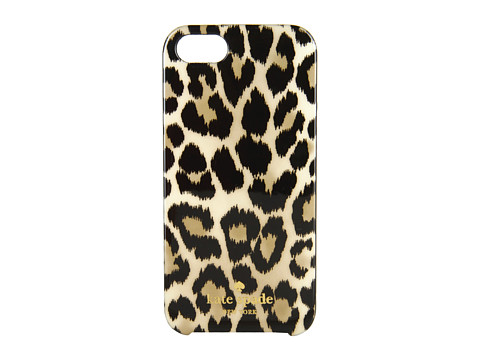 Kate Spade New York Leopard Ikat Resin iPhone® 5 and 5s Case
