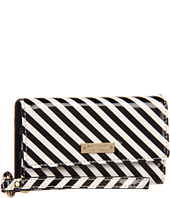 Kate Spade New York - Spade Stripe Phone Wristlet for iPhone® 5