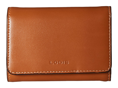 Lodis Accessories Audrey Mallory French Purse