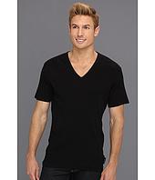 Calvin Klein Underwear - Savoy S/S V-Neck