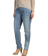 Levi's® Plus - Plus Size Triple Needle Stitch Skinny