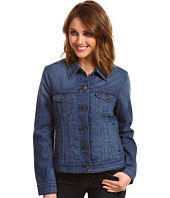 Levi's® Womens - Classic Long and Lean Trucker