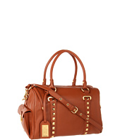 Badgley Mischka - Paula Soft Pebble Satchel