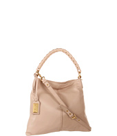 Badgley Mischka - Lily Studded Soft Pebble Shoulder Bag