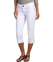 KUT from the Kloth - Point Back Crop in White