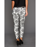 KUT from the Kloth - Bridgitte Skinny in White/Black