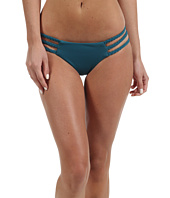 Mara Hoffman - Solids Braided Three Strap Bikini Bottoms