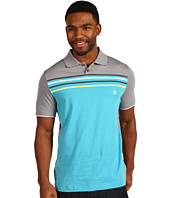 Original Penguin - Color Blocked Polo w/ Piping