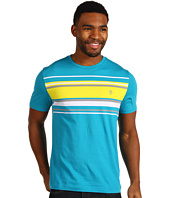 Original Penguin - Striped Front Tee