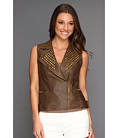KUT from the Kloth - Frida Studded Moto Vest