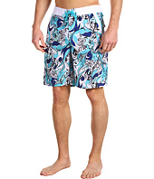 Original Penguin - Wave Fix Printed Boardshort