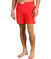 Original Penguin - Little Penguin Print Volley Swim Short