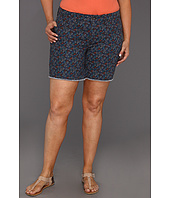 Levi's® Plus - Plus Size 542™ Cut-Off Short