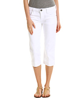 KUT from the Kloth - Natalie Crop in White