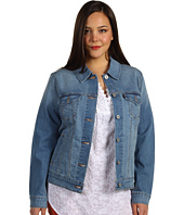 Levi's® Plus - Plus Size Trucker Jacket