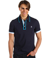 Original Penguin - The Earl Polo w/ Polka-Dot Trim