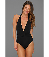Mara Hoffman - Solids Criss-Cross Back Maillot