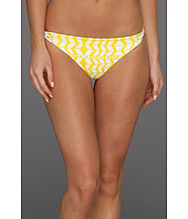 Mara Hoffman - Luau Spandex Basket Weave Bottom
