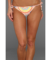 Mara Hoffman - Medicine Wheel Spandex Tie Side Bottom