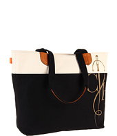 Cole Haan - Haven Canvas Logo Tote