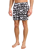 Original Penguin - Rooster Print Volley Swim Short