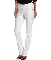Jag Jeans - Peri Pull-On Straight in White