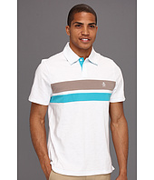 Original Penguin - S/S Color Block Polo