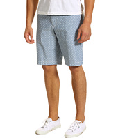 Original Penguin - Margate Fit Oxford Floral Short