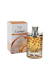 Cartier - Eau de Cartier Essence D'Orange Limited Edition EDT 3.3 oz.