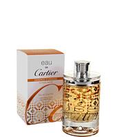 Cartier - Eau de Cartier Essence D'Orange Limited Edition EDT 3.3 oz.