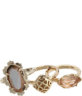 Kendra Scott - Isha Stackable Ring