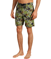 Hurley - Flamo Cool By The Pool Hybrid Boardshort